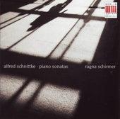 Alfred Schnittke: Klavier Sonaten/Piano Sonatas Nr. 1, 2 & 3 von Ragna Schirmer