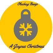 A Joyous Christmas by Olusheyi Banjo