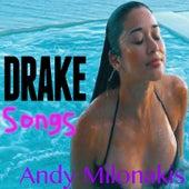 Drake Songs by Andy Milonakis
