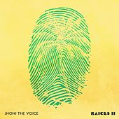 Raices 2 by Jhoni the Voice