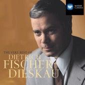 The Very Best of von Dietrich Fischer-Dieskau