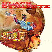 Original Score to the Motion Picture Black Dynamite by Linear Labs