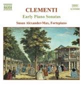 Early Piano Sonatas von Muzio Clementi