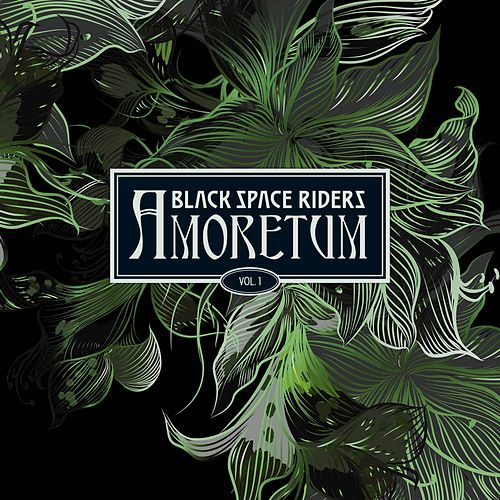 AMORETUM, Vol.1 by Black Space Riders
