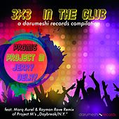 3x3 in the Club (A Compilation by Darumeshi Records) by Various Artists