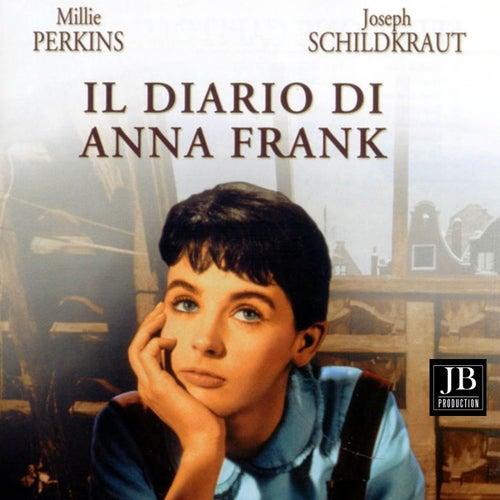 Il Diario Di Anna frank by Alfred Newman