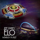 Jeff Lynne's ELO - Wembley or Bust de Electric Light Orchestra