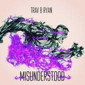 Misunderstood de Trav B Ryan