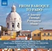 From Baroque to Fado: A Journey Through Portuguese Music (Live) de Various Artists