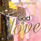 God Is Love (Live) de Various Artists