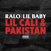Lil Cali & Pakistan by Lil Baby
