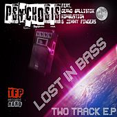 Turn The Bass Up - Single by Psychosis
