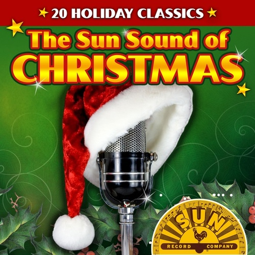 The Sun Sound of Christmas - 20 Holiday Classics von Various Artists