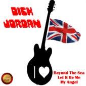 Dick Jordan by Dick Jordan