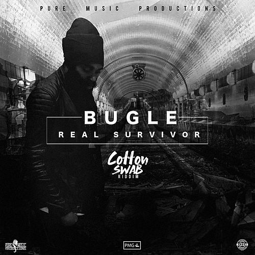 Real Survivor by Bugle