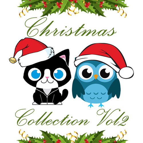 Christmas Collection, Vol. 2 by The Cat and Owl