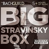 The Big Box of Stravinsky de Various Artists
