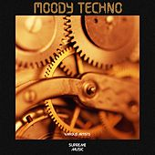 Moody Techno von Various