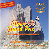 Alpen Grand Prix - 25. Grand Prix der Unterhaltungsmusik by Various Artists