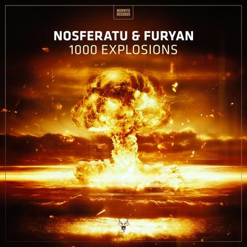 1000 Explosions by Nosferatu