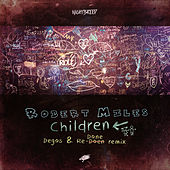 Children (Degos & Re-Done Remix) (Radio Edit) de Robert Miles