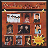 Cantina Abierta (Vol. 8) by Various Artists
