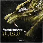 Bottoms Up (Digital Punk Remix - Radio Edit) by Masters Of Ceremony