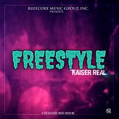 Freestyle de Kaiser Real