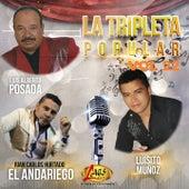 La Tripleta Popular, Vol. 22 de Various Artists