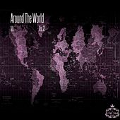 Around The World, Vol. 2 - EP by Various Artists
