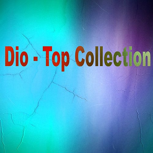 Top Collection - Single by Dio