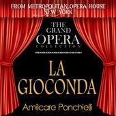 La Gioconda (feat. Gianni Poggi,Nell Rankin,Cesare Siepi) by Zinka Milanov