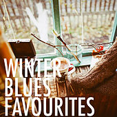 Winter Blues Favourites de Various Artists