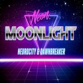 Neon Moonlight von Dawnbreaker