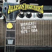 Broadcast Collection 1979 - 1994 de The Allman Brothers Band