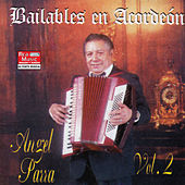 Bailables En Acordeón Vol. 2 de Angel Parra