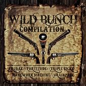 Wild Bunch Compilation - Single by Brainpain