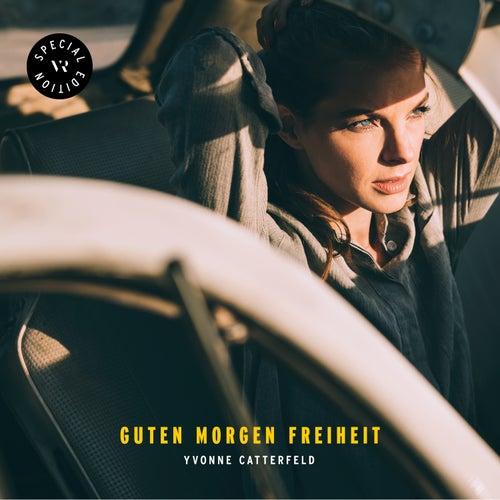 Guten Morgen Freiheit (Special Edition) von Yvonne Catterfeld