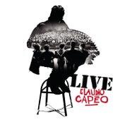 Claudio Capéo - EP (Live) de Claudio Capéo