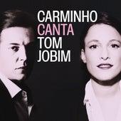 Canta Tom Jobim de Carminho