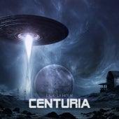 Centuria by Erik Ekholm