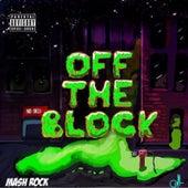 Off the Block de Mash Rock