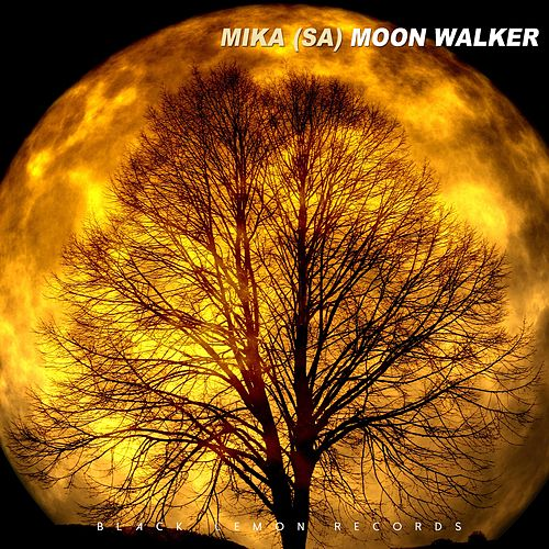 Moon Walker by Mika