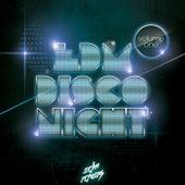 EDM Disco Night, Vol. 1 von Various Artists