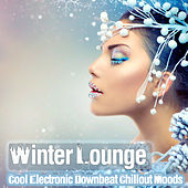 Winter Lounge - Cool Electronic Downbeat Chillout Moods de Various Artists