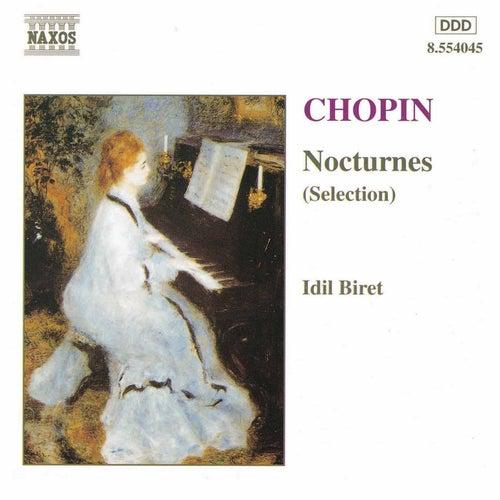 Nocturnes de Frederic Chopin