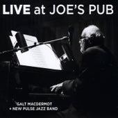 Live at Joe's Pub de Galt MacDermot