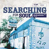 Searching for Soul: Soul, Funk & Jazz Rarities from Michigan 1968-1980 by Various Artists