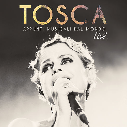 Appunti Musicali dal Mondo (Live) by Various Artists
