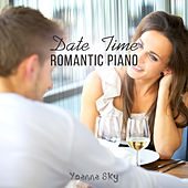 Date Time (Romantic Piano) von Yoanna Sky